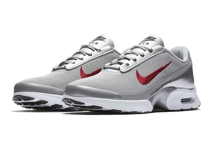 Nike Air Max Jewell Silver Bullet 8