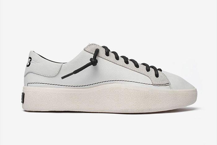 Adidas Y 3 New 1