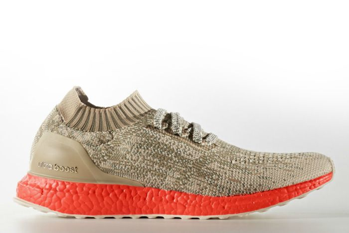 Adidas Ultra Boost Uncaged New York3