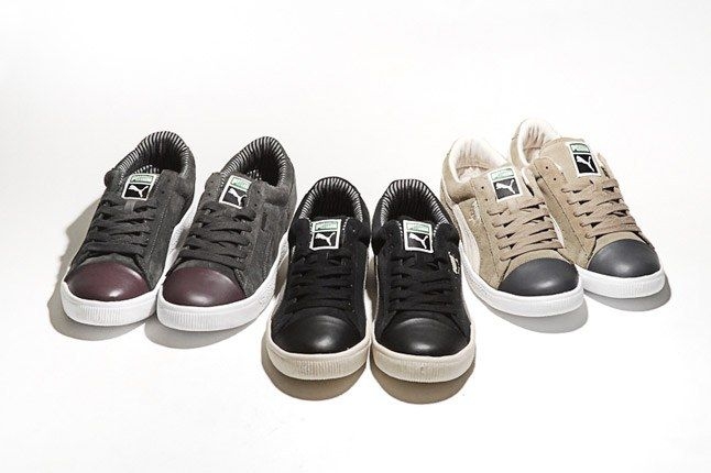 Puma Clyde Tc Lodge Pack Collection 1