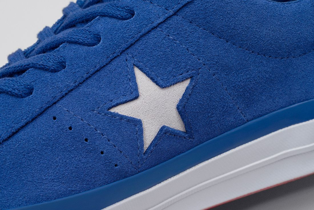 Colette X Converse X Club 75 Trois Collection4