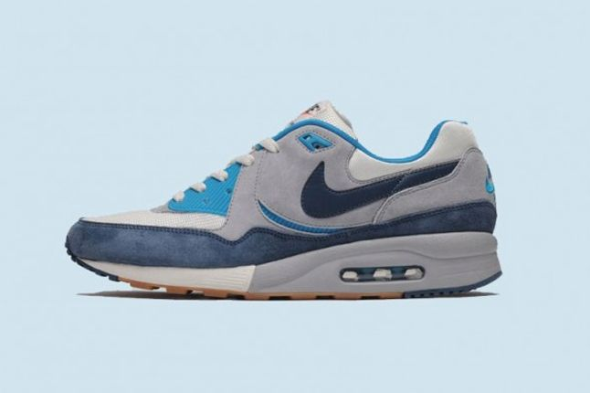 Nike Air Max Light Easter Pack Blue 1