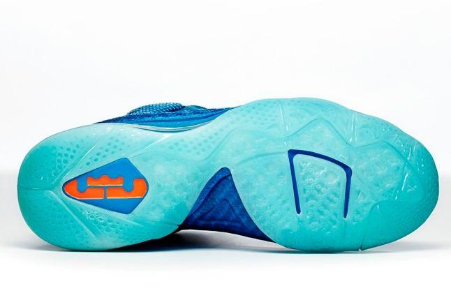 Nike Lebron 9 China 8 1