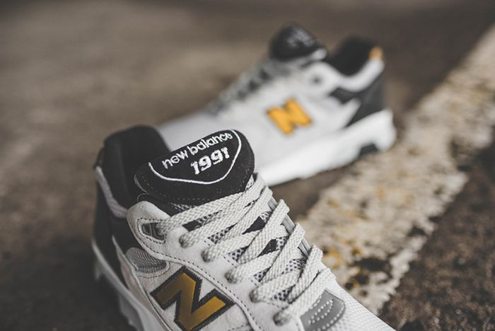 New Balance 1991 Made In England16