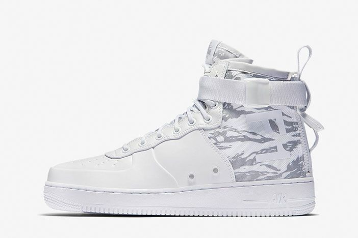 Nike Winter White Pack 2