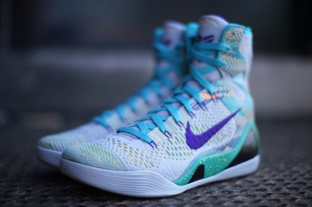 Nike Kobe Iv Elite Hero 6