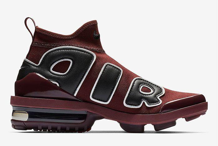 Nike Air Quent Wmns Burgundy Aq7287 600 2