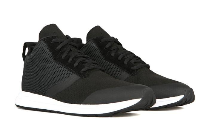 Ayork Athletics Mfg Henry Sneaker 1