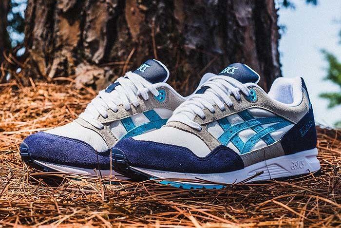 Asics Gel Saga Aquarium Buy Now 1 Sneaker Freaker