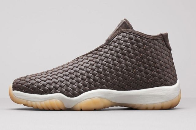 Air Jordan Future Dark Chocolate Bump 6
