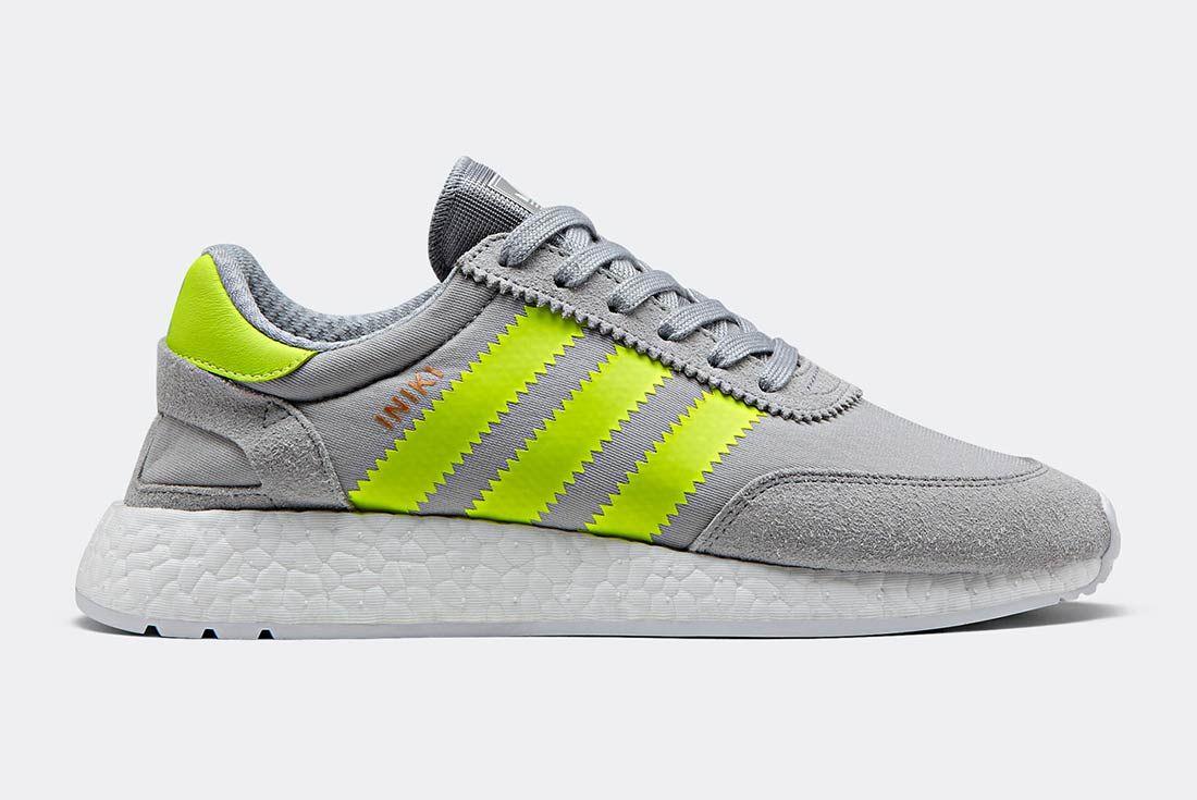 Adidas Iniki Runner New Colourways 3