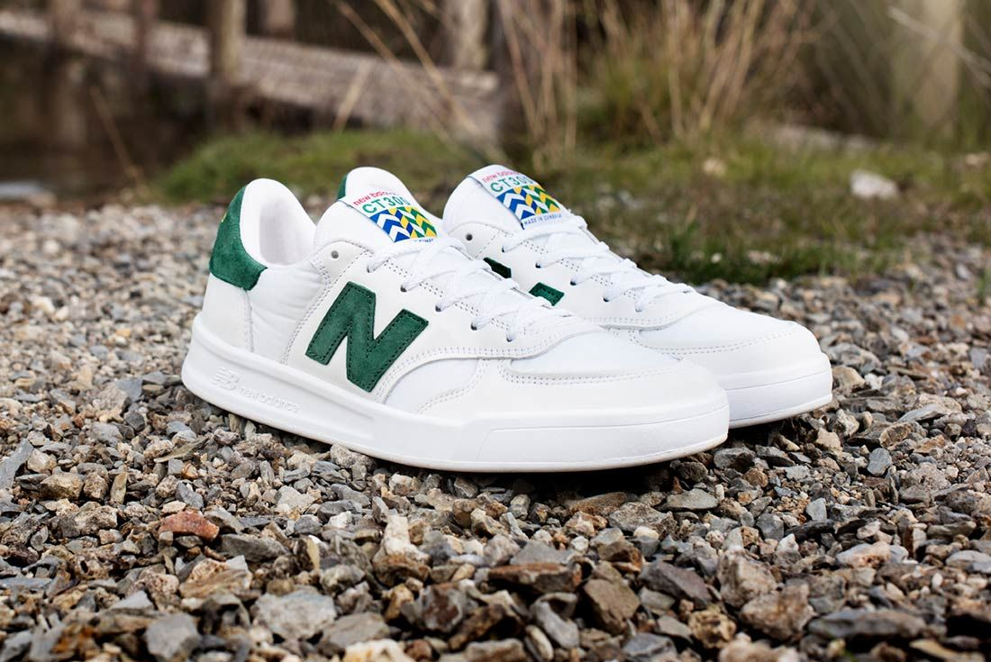 New Balance Made In Uk Cumbrian Pack 26