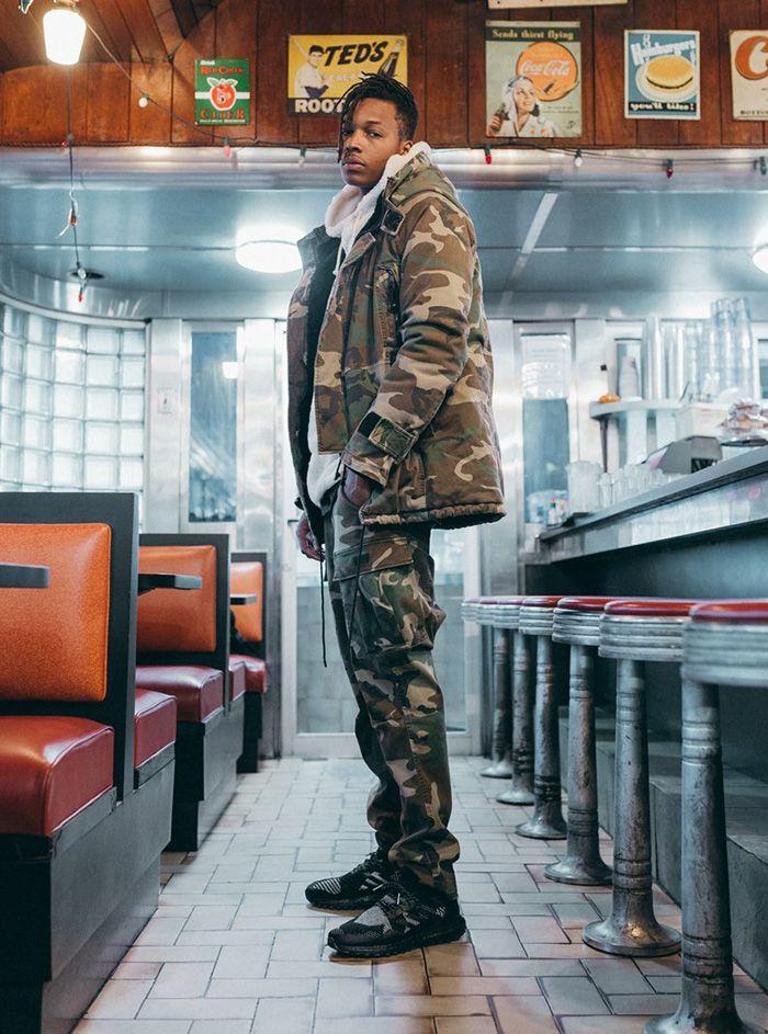 Kith X Non Native Black Friday Capsule Sneaker Freaker 6