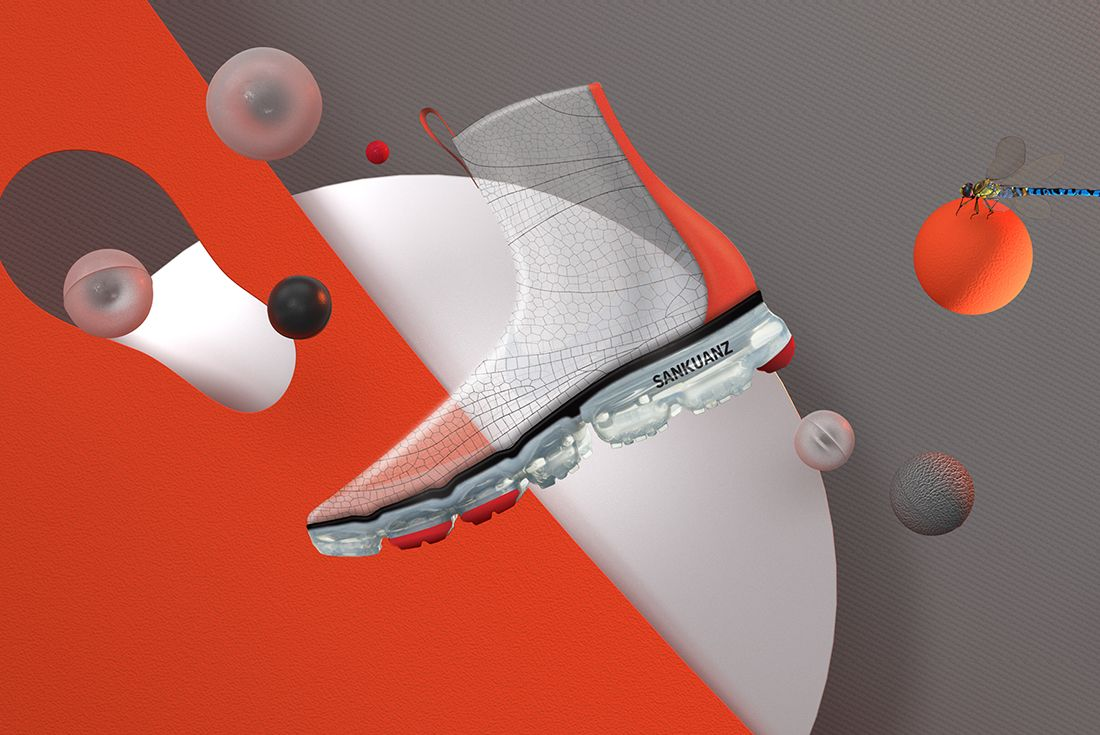 Vote For Your Favourite Air Max – Introducing The Revolution Airs3