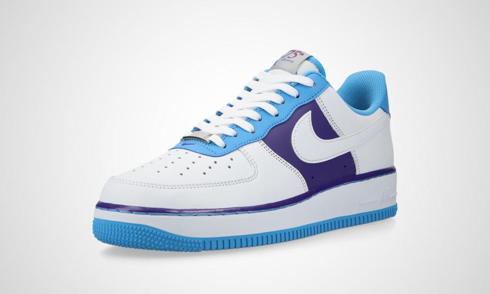 NBA x Nike Air Force 1 Low 'Lakers'