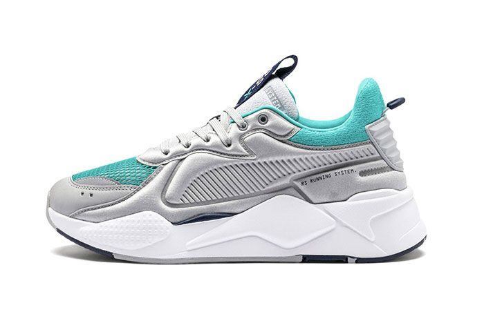 Puma Rs X Softcase Sneakers 36981903 36981904 Release 1 Side
