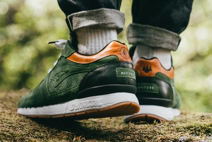 Kangaroos Coil R1 Mighty Forest 4