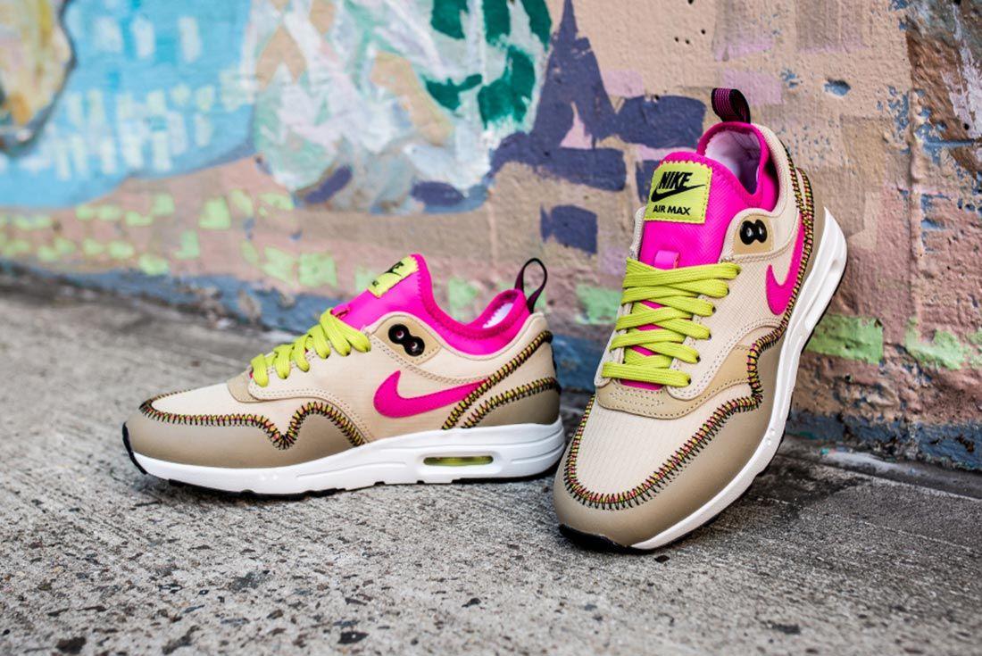Nike Air Max 1 Mushroomdeadly Pink 3