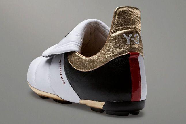 Adidas Y 3 World Cup Yohji Yamamoto Germany Field Low 2 1