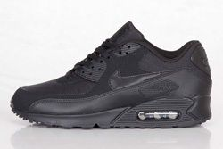 Nike Air Max 90 Triple Black Thumb