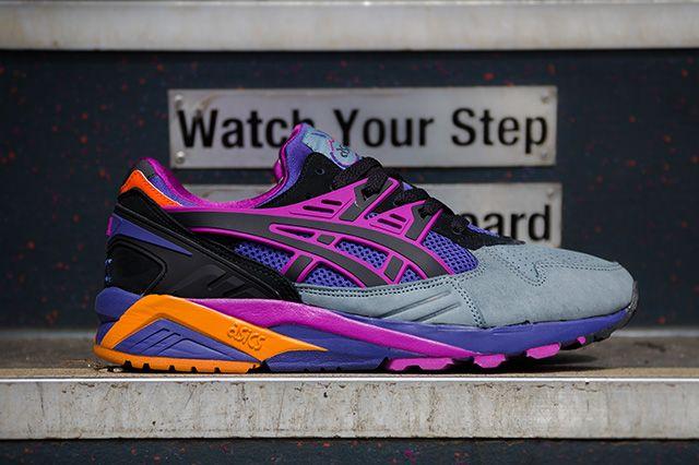 Packer Shoes Asics Gel Kayano Trainer
