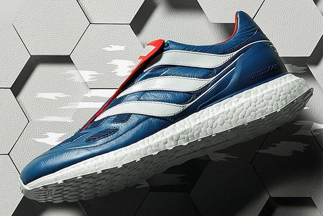 Adidas Predator Precision Ultraboost 6