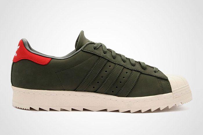 Adidas Superstar 80 S Tr3
