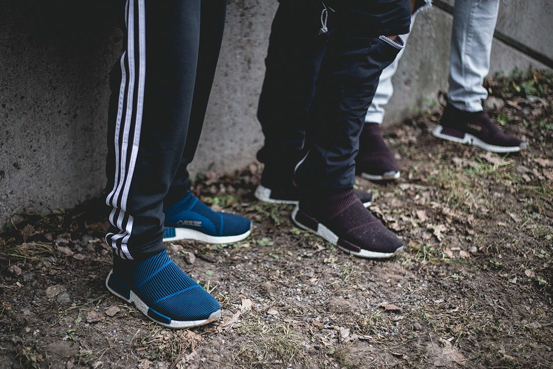 Sneakersnstuff Adidas Nmd Gore Tex 16