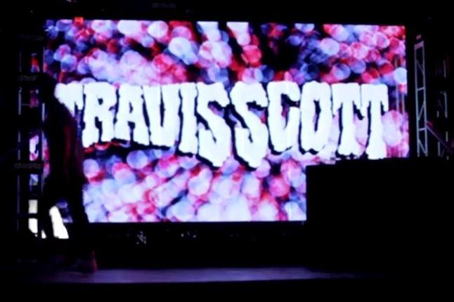 Travis Scott For Reebok 2 1