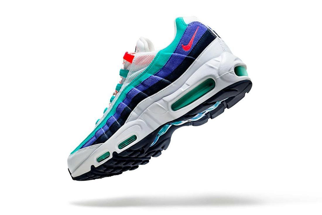 Nike Air Max Dya Pack 1
