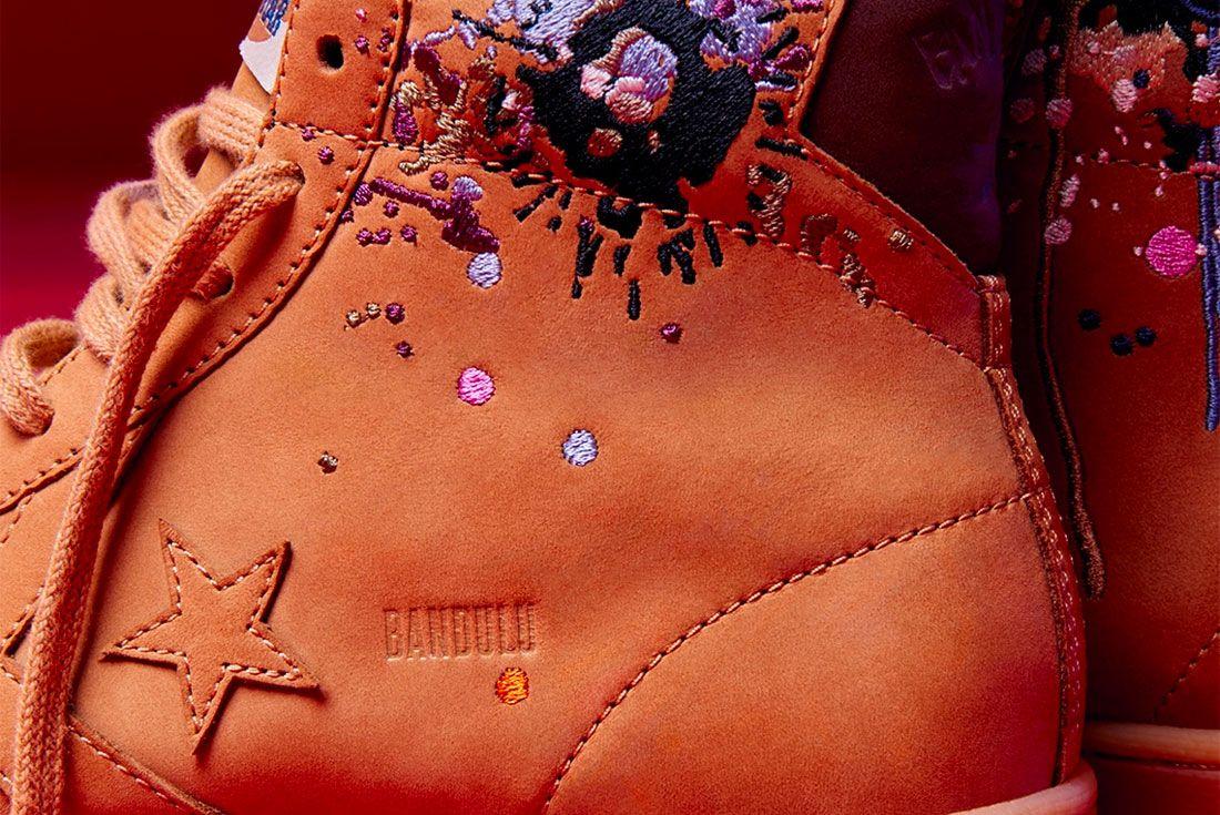 Bandulu Converse Pro Leather