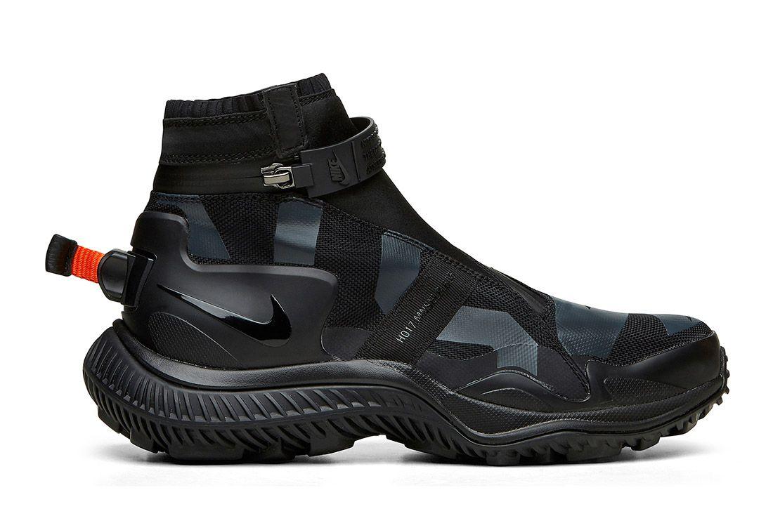 Nike Gyakusou Gaitor Boot 5