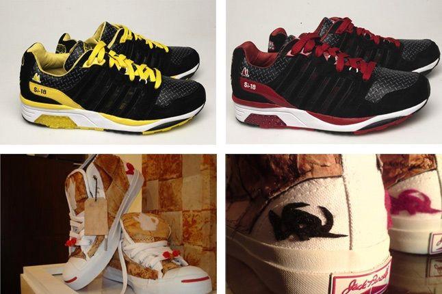 Dr Zulu Sneaker Pimps 2 2
