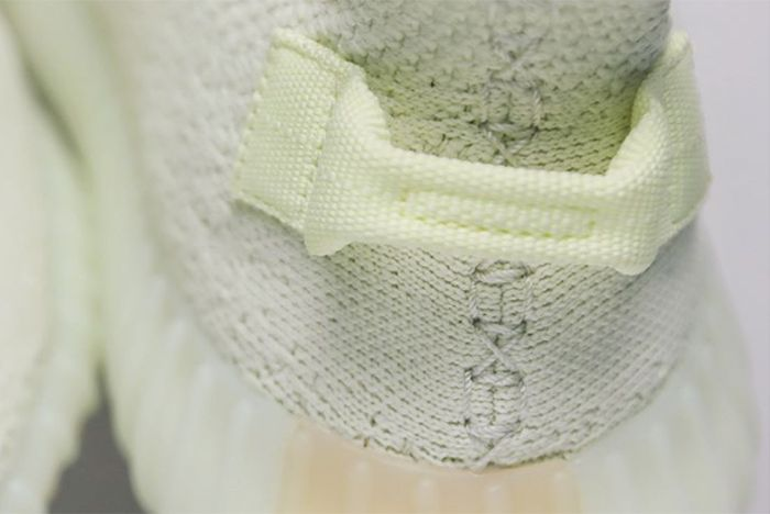 Adidas Yeezy Boost 350 V2 Butter 2
