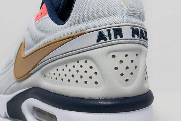 Nike Air Max Bw Usawhite 5