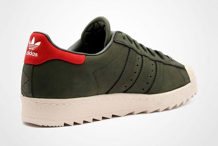 Adidas Superstar 80 S Tr2