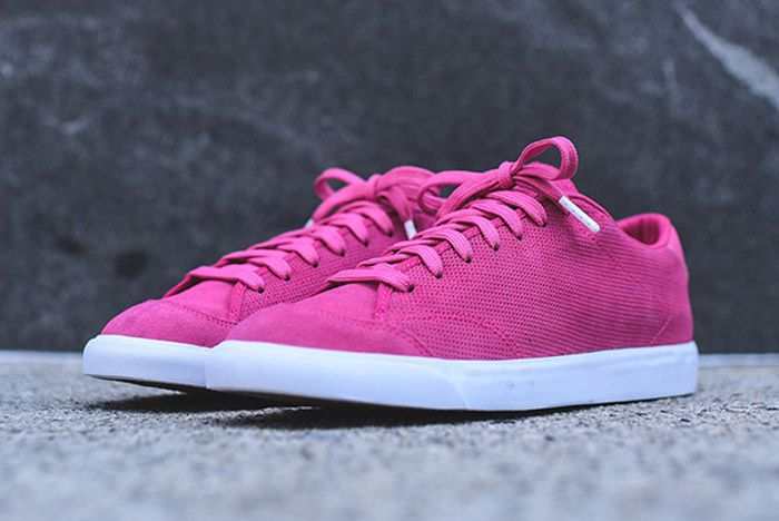 Nike All Court 2 Low Pink 4