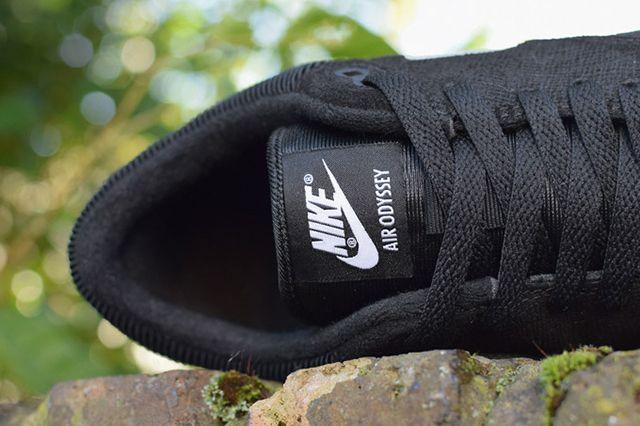 8 Nike Odyssey