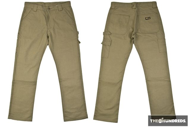No Limit Carpenter Pants 1 1