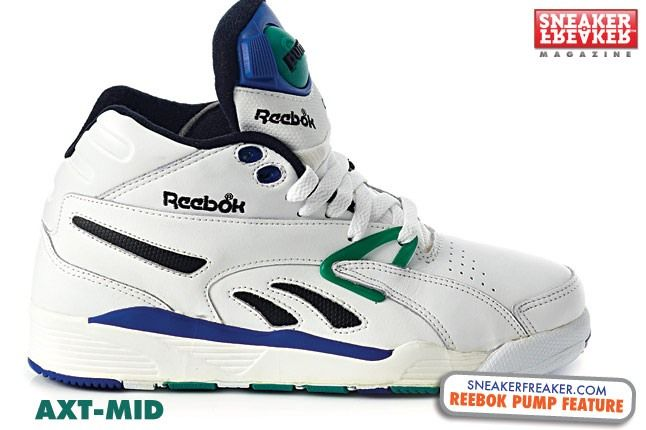 Reebok Pump Axt Mid 1
