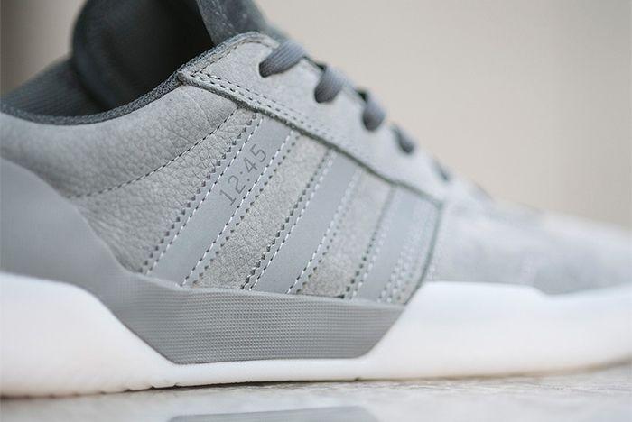 Adidas Numbers 4