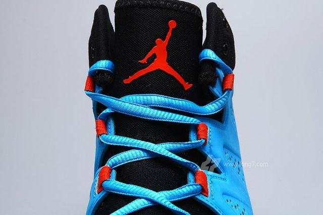 Jordan Melo M10 Gamma Blue 11
