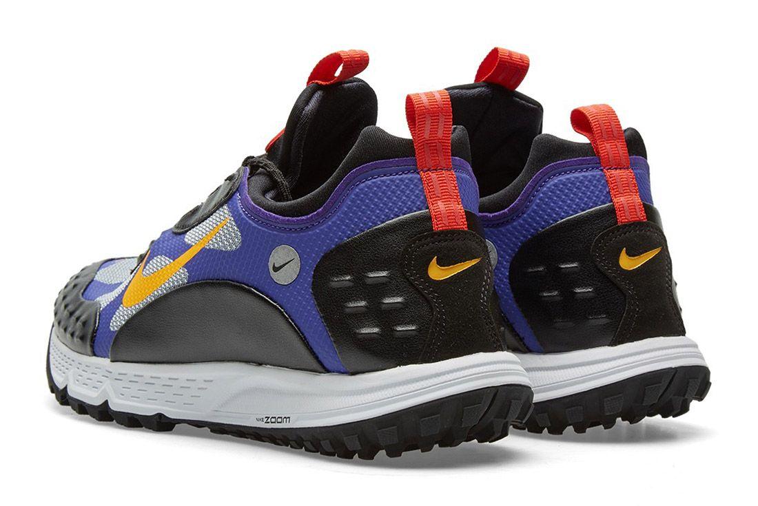 Nike Air Zoom Albis Black Taxi Concord 5