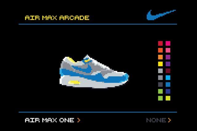 Nike Air Max Arcade 2
