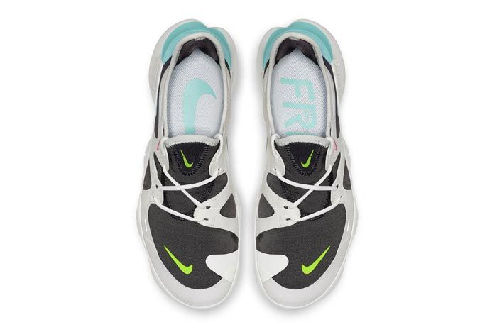 Nike Free Run 5 0 2019 Multi Top