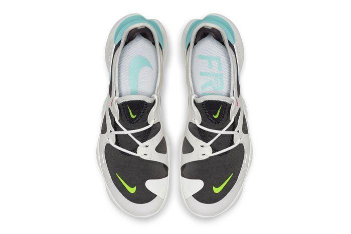 Nike Free Run 5 0 2019 Multi Top