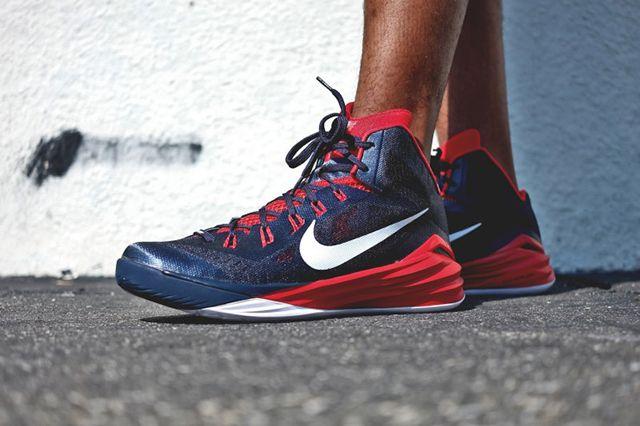 Nike Hyperdunk 2014 1