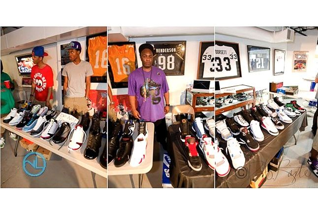 Sneakers Speakers Event Recap 44 1
