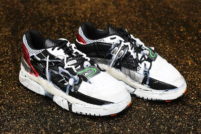 Maison Margiela Fusion Sneaker 1