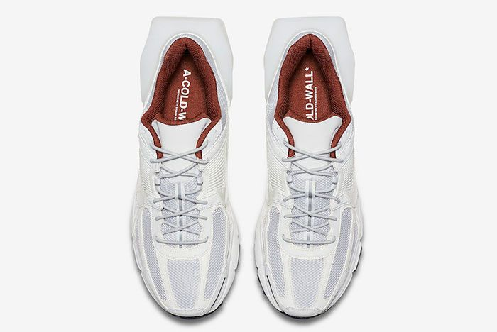 A Cold Wall Nike Zoom Vomero 5 White Release Date Price 3